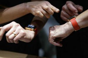 买前需谨慎 Apple Watch的6个缺点