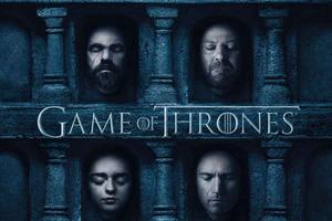 """《权力的游戏》第六季将登陆""""鼎级剧场"""" 角色海报全球首发"""