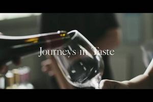 雷克萨斯Journeys in Taste系列微视频:定义味道