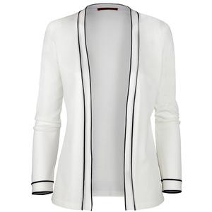 Carolina Herrera 白色修身西装