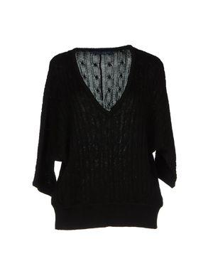 黑色 RALPH LAUREN 套衫