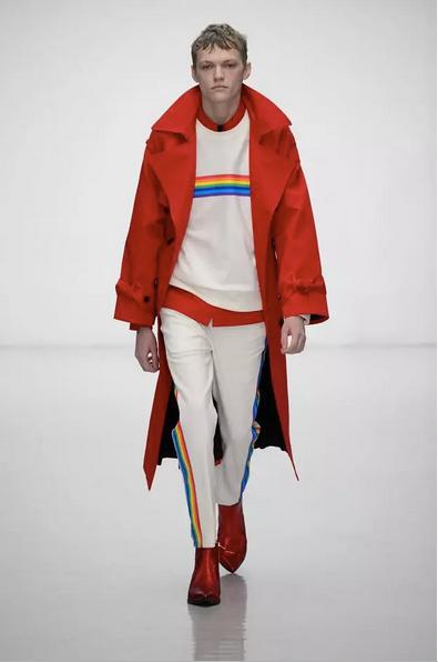 所有人问设计师   第②期:谁说 Xander Zhou 就是一个时装品牌?