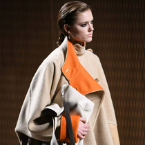 #SuzyPFW: Hermès: Being – Or Not Being – Bourgeois-Suzy Menkes专栏